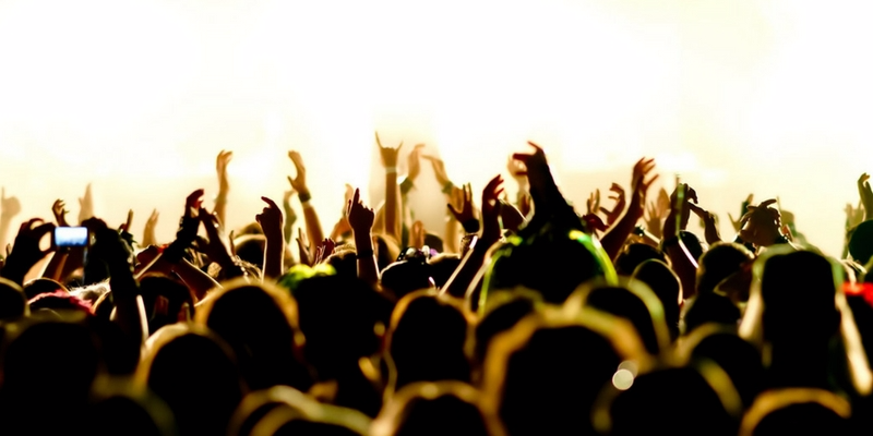 Can You Name These Music Festivals?