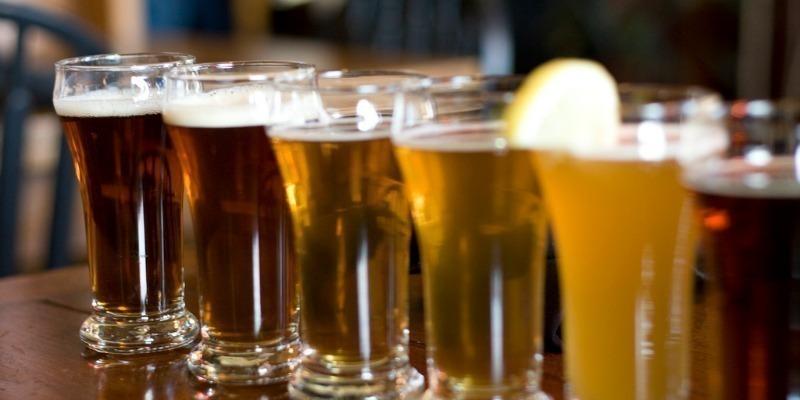 Craft beer quiz