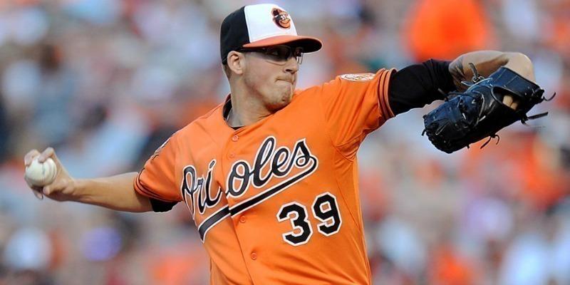 The Baltimore Orioles