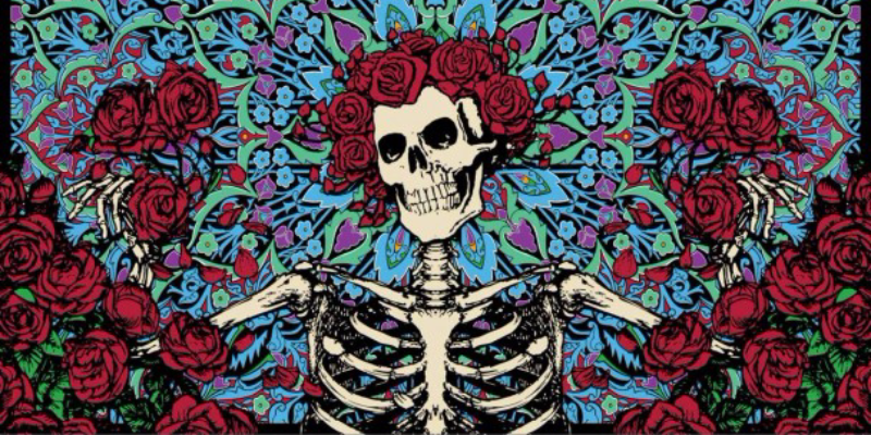 How Well Do You Know the Grateful Dead?