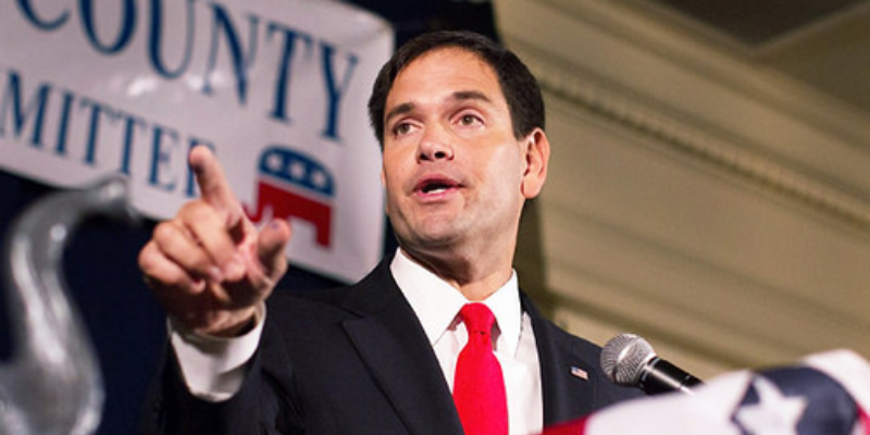 How Well Do You Know Marco Rubio?