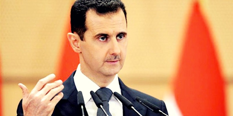 Do You Know the Basics of the Syrian Civil War?